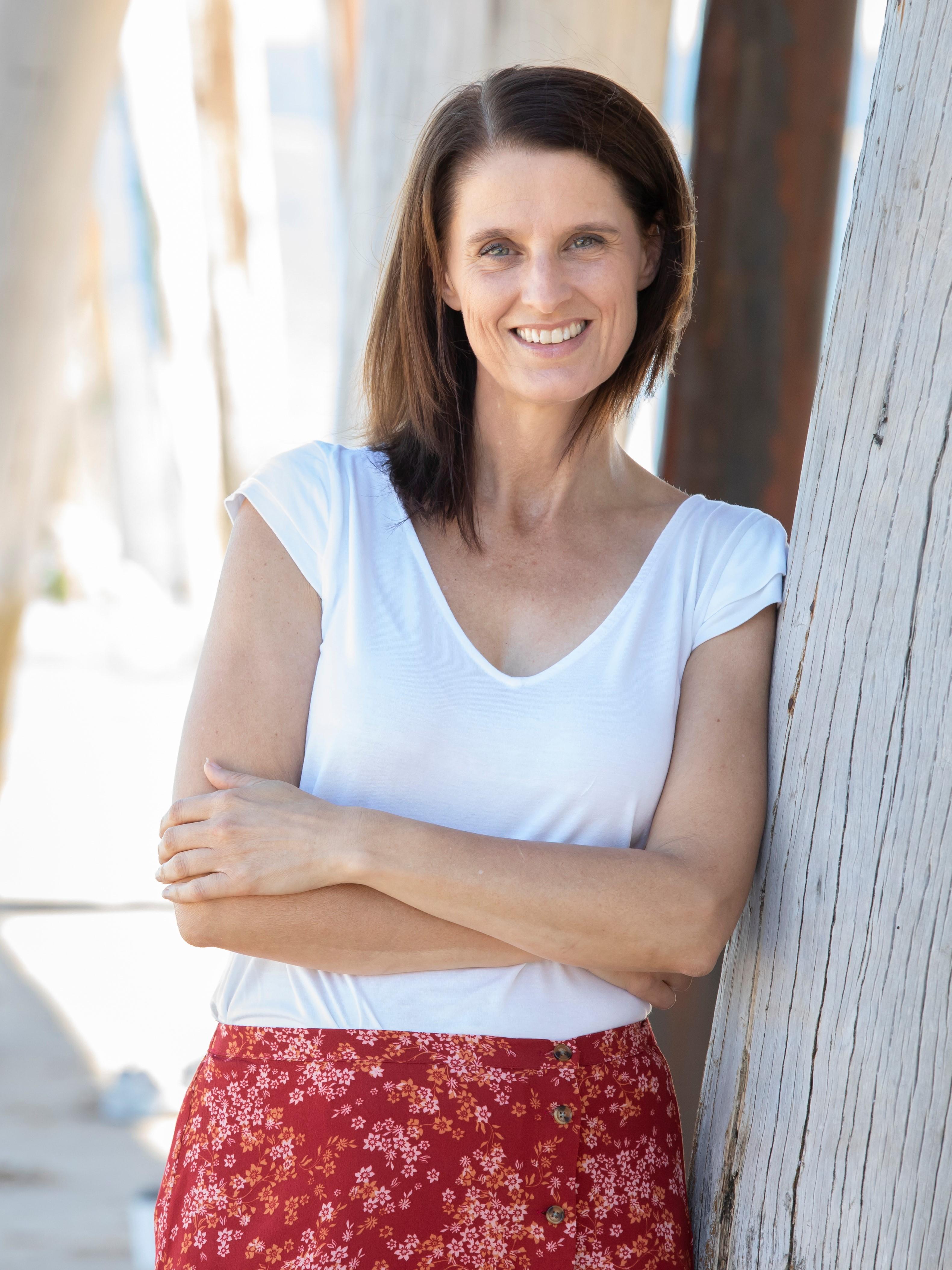 Mandy Neller of Soul Flourish
